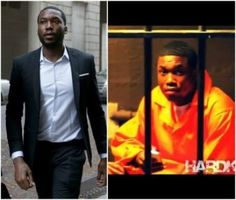 US rapperMeek Mill worth $3million has reportedly been putting up a humble behaviour at Pennsylvanias SCI Chester where he is currently serving a 4-year jail term.  According to TMZMeek Millhas been washing dishes in the prison for 19 cents an hour.  Meek cleans the cell block tidies up prison grounds and washes dishes the insider said. He also cooks food and serves it up too. And if he keeps up his good behavior he can get access to electrical and carpentry shops as well as therapy courses…