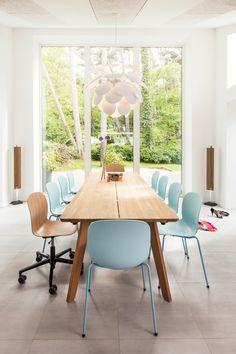 Craft, spisebord   Says Who + Kristensen&Kristensen