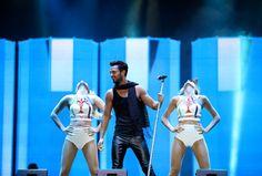Murat Boz - Ereğli Konseri