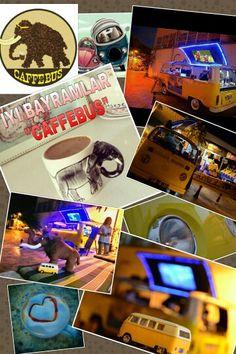 Herkese iyi bayramlar dileriz.  #caffebus team