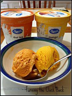 Exotic ice cream flavors from Magnolia - Turning the Clock Back Magnolia Ice Cream, Ice Creame, Types Of Ice Cream, Thai Tea, Ice Cream Flavors, Frozen Yogurt, Popsicles, Sorbet, Gluten Free Recipes