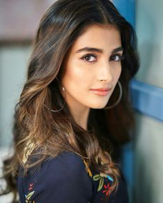 Bollywood and Tollywood Actress - Pooja Hegde Bollywood Girls, Indian Bollywood, Bollywood Celebrities, Indian Celebrities, Bollywood Stars, Beautiful Bollywood Actress, Beautiful Indian Actress, Beautiful Actresses, Men's Fashion