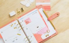 Make Time for a Planner Check In