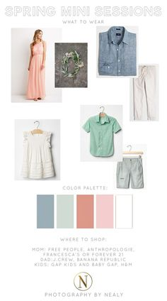 Summer Family Picture Outfits Discover what to wear to family photo session Spring Family Pictures, Family Pictures What To Wear, Family Pics, Family Posing, Baby Pictures, Family Portraits What To Wear, Beach Family Photos, Beach Photos, Beach Picture Outfits