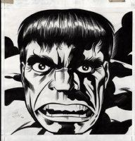 Original Comic Art For Sale by Artist Jack Kirby at Romitaman.com