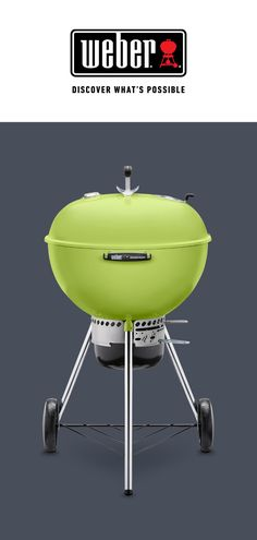 Charcoal grilling meets the innovative features, convenience, and wow factor of the Master-Touch charcoal grill. The Gourmet BBQ System cooking grate, lid holder, and One-Touch cleaning system brings charcoal grilling to everyday life. Small Backyard Pools, Backyard Patio, Barbecue, Floor Candle Holders, How To Grill Steak, Charcoal Grill, Outdoor Fun, Garden Planning, Decoration