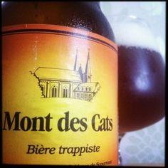 Mont Des Cats.