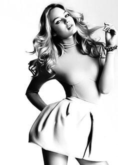 Candice Swanepoel ♥ xoxo, Manhattan Girl