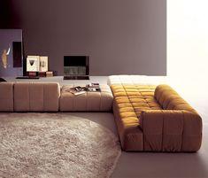 Sofas | Seating | Strips | ARFLEX | Cini Boeri. Check it out on Architonic