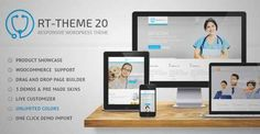 Download and review of RT-Theme 20 | Medical, Health, Laboratory and Medical Product Catalog Theme, one of the best Themeforest Retail themes {Download & review at|Review and download at} {|-> }http://best-wordpress-theme.net/rt-20-medical-health-laboratory-medical-product-catalog-download-review/