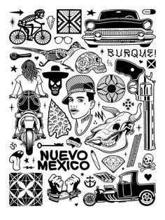 New poster edition to be released at Blacklist Tattoo in...