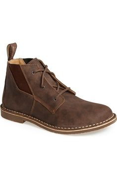 Blundstone Footwear Chukka Boot (Men) available at #Nordstrom