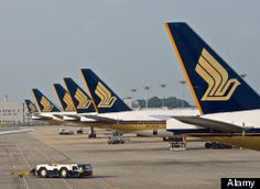 Long considered by business travelers to be an 18-hour respite from emails and conference calls, the long-haul aircrafts that fly between Newark Liberty International and Singapore Changi Airport are now being fitted with wi-fi, Singapore Airlines says. The roll-out is part of a broader airline program to equip 14 of its long-haul aircraft with wireless internet.