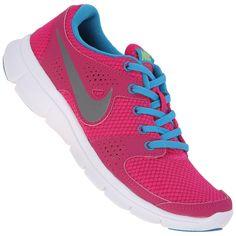 Tênis Nike Flex Experience RN – Feminino Tênis Nike d44467d0f873f
