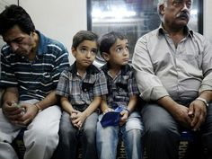 Amos Chapple:普通人眼中的伊朗 - 新摄影