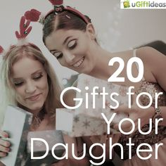 20 christmas gifts for your daughter