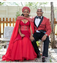 African Traditional Wedding Dress, Traditional Wedding Attire, Traditional Outfits, Traditional Design, Latest African Fashion Dresses, African Men Fashion, African Wedding Attire, African Design, African Dress