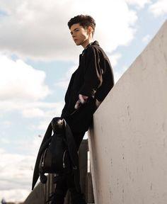 Kristian Kostov, Beautiful People, Celebrities, Boys, Cute, Instagram, Garden, Fashion, Musica