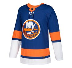 Adidas New York Islanders Nhl Men s Climalite Authentic Team Hockey Jersey a2afa1e87