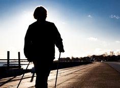 Nordic Walking – ein Selbstversuch