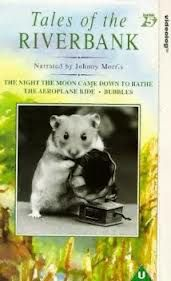 hammy the hamster tales of the riverbank