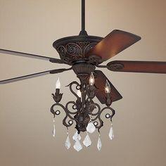 Orleans Decorative 70 CFM Ceiling Exhaust Bath Fan With