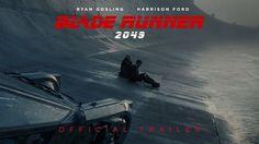 Blade Runner 2049 Là Siêu Phẩm Điện Ảnh Của Năm 2017