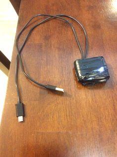 Simple USB UPS
