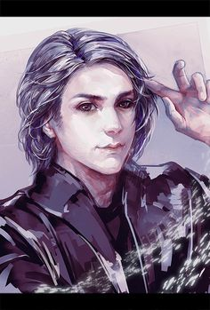 Quicksilver by aprilis420.deviantart.com on @deviantART