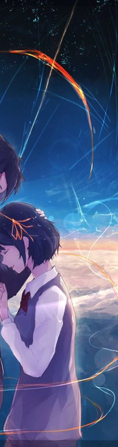 The 1016 Best Kimi No Nawa Images On Pinterest In 2018