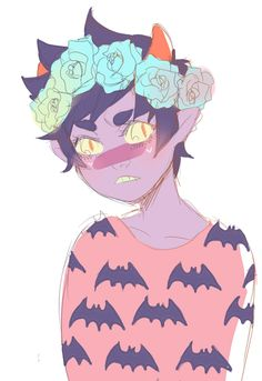 Картинка с тегом «:o), pastel, and flower crowns»