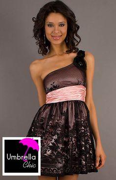 60602c65e Order your own stylish 2017 Bar Mitzvah dresses here for your meaningful  day. Tu Vestido de Fiesta y Graduación Umbrella Chic