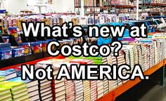 D'Souza Reacts to Costco Ban
