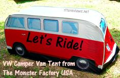 Let's Ride! The Monster Factory USA