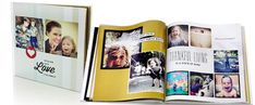 Get a FREE Shutterfly photo book from My Coke Rewards!