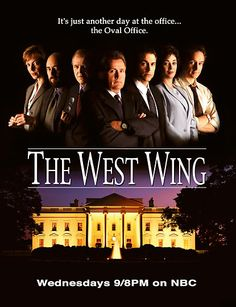 The west wing dukker stadig opp som anbefaling rundt forbi. watch this movie free here: http://realfreestreaming.com