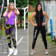 c846e0e27 Enterizos Deportivos Colores Variados Elaborados en Colombia Ropa Deportiva  Mujer, Moda Deportiva, Enterizo Deportivo