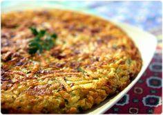 Batata Rosti, a receita original e segredos   Eu como sim