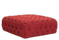 george smith furniture | ... Empire George Smith Knight Stool, Bright ... | Furniture Pie