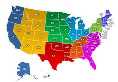 I got West South Central Region! We Know Which Region Of The USA You Live In Based On Your Christmas Preferences