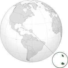 ATG orthographic - Antigua-et-Barbuda — Wikipédia