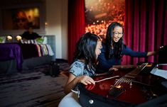 Release Your Inner Rock Star at Hard Rock Hotel's NEW Future Rock Star Suites