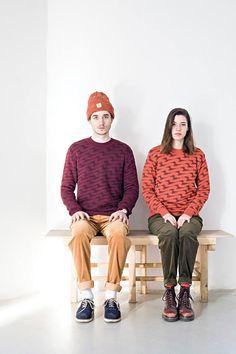 A KELE Clothing  http://keleclothing.com/ http://issuu.com/fresca.magazin/docs/fresca_magazin_005/57