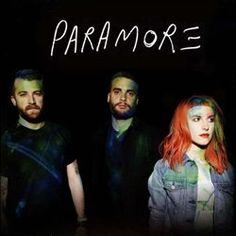 Paramore - Paramore 2013 Alternative Rock