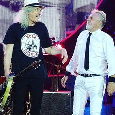 Bri and Roger
