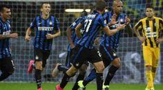 Judi Bola Indonesia - FC Internazionale Tidak Fokus Gol