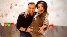 Cătălin Măruţă e în al nouălea cer de fericire. Soţia lui, Andra, e din nou gravidă şi, dacă primele ecografii nu dau greş, va aduce pe lume o fetiţă. Conform wowbiz.ro, Andra e gravidă în aproape ...