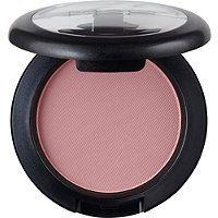 MAC - Powder Blush in Mocha (soft plum-pink) #ultabeauty