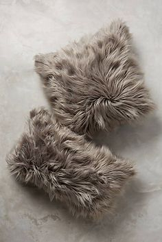 Cushions and throw blankets complement any sofa or bed in the home. Shop Anthropologie to cosy up for the night or make a statement with décor. Bed Cushions, Pillows, Bed Socks, Fur Pillow, Interior Styling, Interior Design, Faux Fur, House Styles, Anthropologie