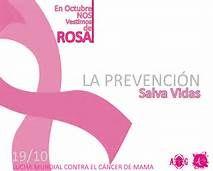 Resultados de la búsqueda de imágenes: prevencion de cancer de mama - : Yahoo Search